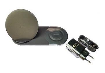 sạc không dây Galaxy note 9 samsung wireless charger duo chính hãng