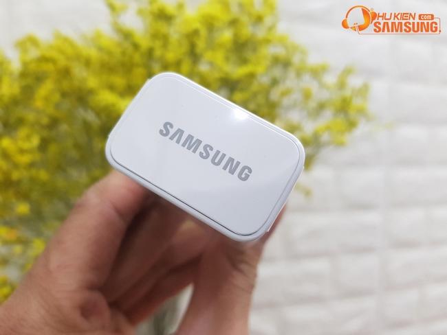 bộ cáp sạc Samsung J4 Plus chính hãng giá rẻ