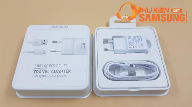 Bộ cáp sạc nhanh Samsung Galaxy S10 5G giá cực rẻ