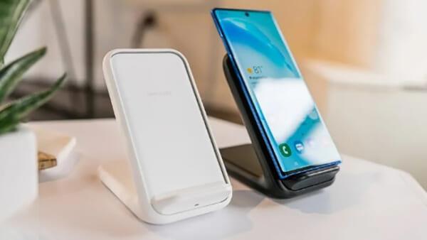 Đế sạc nhanh không dây Samsung chính hãng giá rẻ