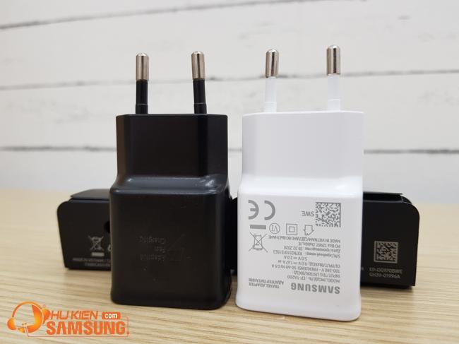 Bộ sạc nhanh Samsung A22