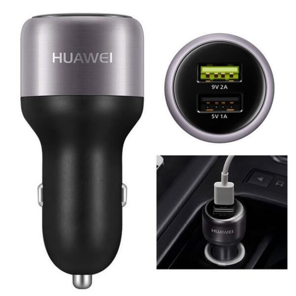 Bộ sạc nhanh trên ô tô Huawei CP31 giá rẻ