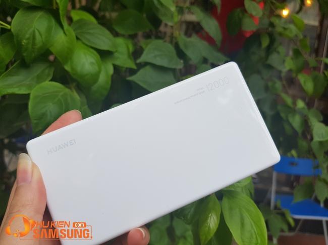 Sạc dự phòng Huawei 40w
