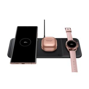 Đế sạc nhanh không dây Samsung EP-P6300