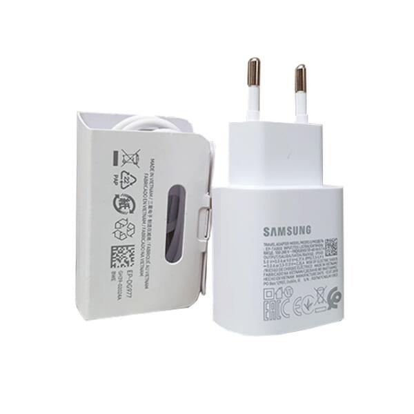 Bộ sạc nhanh Samsung Galaxy Note 10 Plus giá rẻ